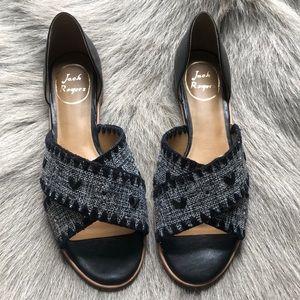 New Jack Rogers Sandals 7